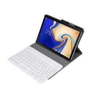 갤럭시탭S5E 탭S4 탭A다이어리형 블루투스키보드세트