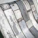 무늬목 패널시트지 발리에서 생긴일 그레이 HVW-518