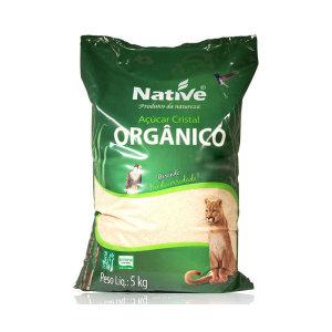 나티브 유기농 황설탕 5kg