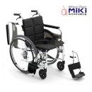미키 알루미늄 휠체어 SMART-W
