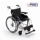 미키코리아  알루미늄 휠체어/ KR-1