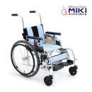 미키코리아  알루미늄 휠체어 GENIE