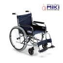 미키코리아 스틸 휠체어 / SKY-1 통타이어 링겔꽂이