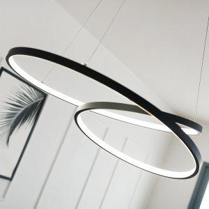 LED 트론 인테리어 펜던트조명