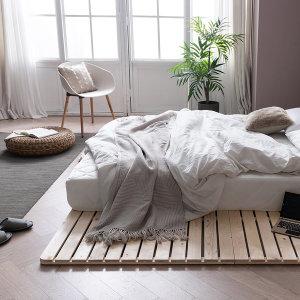 포스트모던 피톤치드 침대매트리스 접이식깔판 Q