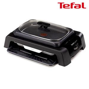 테팔 엑셀리오 엠비언스 열센서 전기그릴 TG601051 전기구이팬