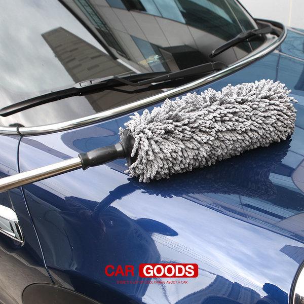 차량먼지털이개 초극세사 먼지털이개 먼지털이 차량