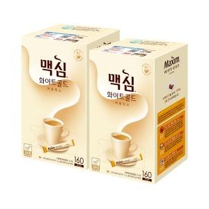 맥심 화이트골드 커피믹스 320T 특가상품