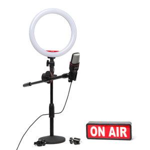 온라인 인터넷 강의 방송 촬영 장비 모두의방송 PCS63