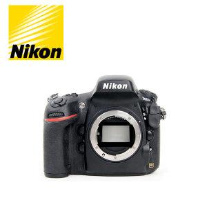 니콘 정품 D800 (렌즈미포함) 친절 방문수령 / WIN
