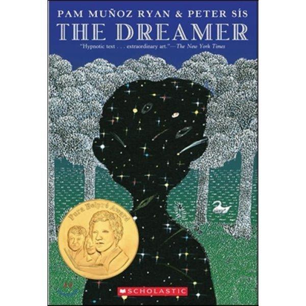 The Dreamer  Ryan  Pam Munoz  Sis  Peter (ILT)