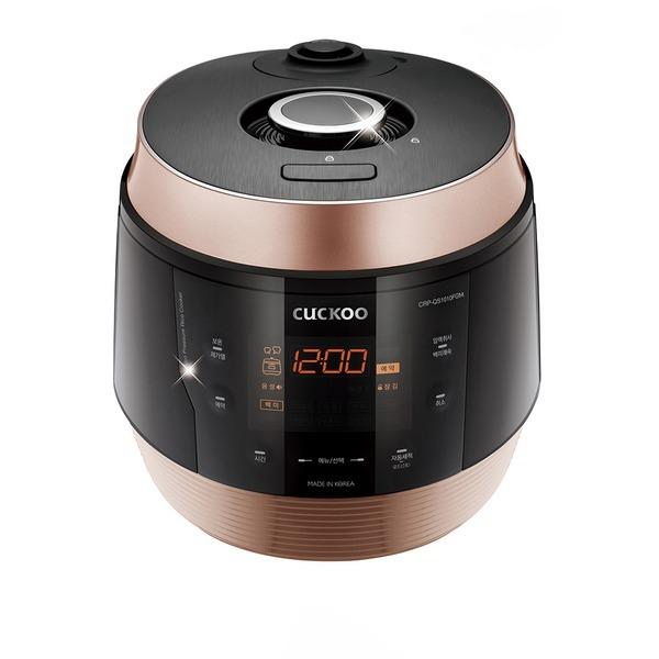 신모델 쿠쿠 10인용 전기압력밥솥 CRP-QS1020FGM