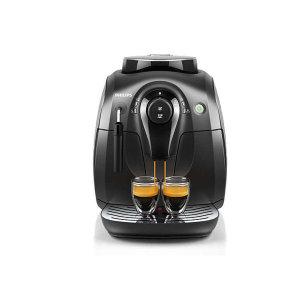 PHILIPS 에스프레소 커피머신 HD8651/05