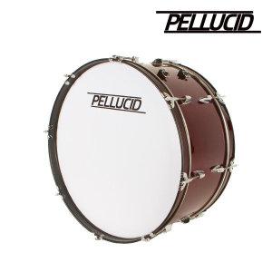 펠루시드 큰북 / 베이스 드럼 24인치PEL-MBD24