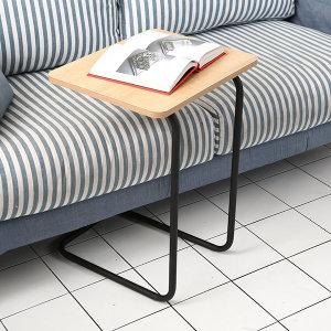 티니 테이블 다용도 데스크 사이드 소파 노트북 책상