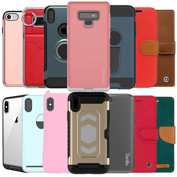 갤럭시S10 S9플러스 S8 노트9 노트8 G7 V40 아이폰X 8