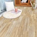무늬목 바닥/장판시트지 플로어 패널 브라운 RSF-017