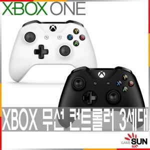 XBOX ONE S 패드 신형 3세대 컨트롤러