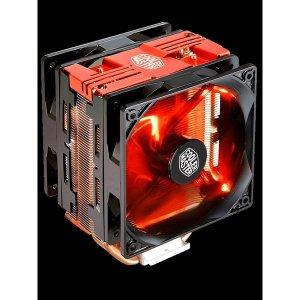 쿨러마스터 HYPER 212 LED Turbo RED