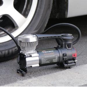 볼케이노 차량용컴프레셔 공기주입 콤프레셔 에어펌프
