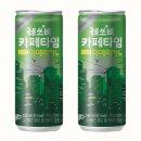 레쓰비카페타임아메리카노240mlx30캔/캔커피/음료수