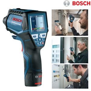 BOSCH 블루투스 적외선온도계/습도계 온도계 전문가용