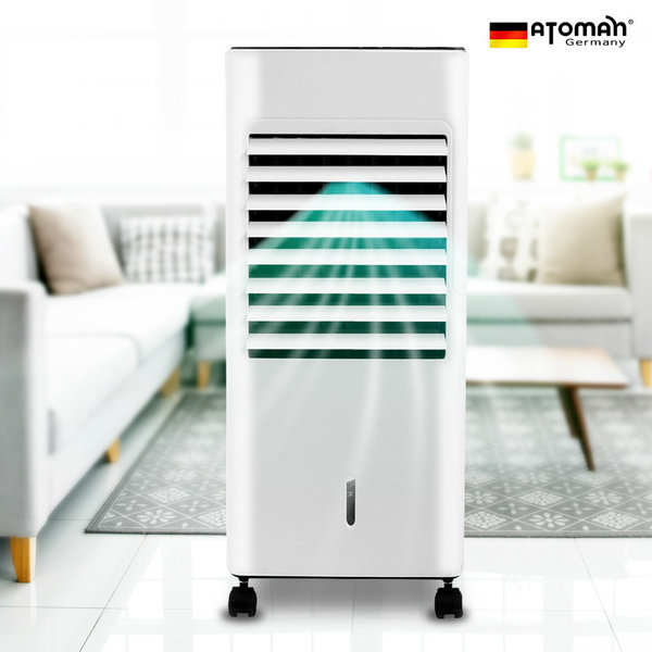 독일 아토만 에어쿨러 냉풍기 이동식냉풍기 냉선풍기