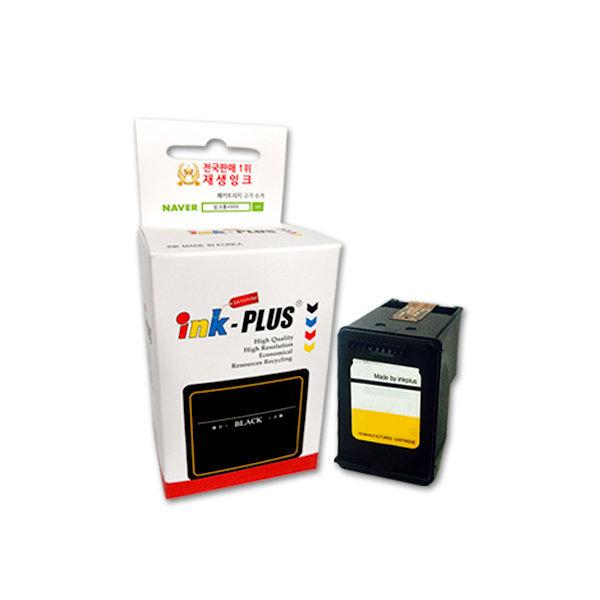 CC641WA (NO.60XL) 재생잉크 D2560/F4280/4250
