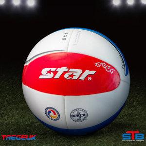스타 태극 족구공 JB235TB-31 - 대회 공인 공식