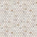 벽돌 타일 데코 시트지 셀타일 HWP-636