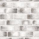벽돌 타일 데코 시트지 블랙 브릭 HWP-641