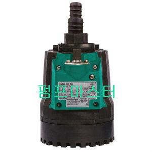 PD-200M (비자동)  수중배수펌프 (200W-1/4HP)