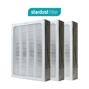스타더스트 블루에어 500 600 시리즈 호환용필터(3매)