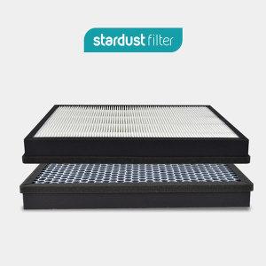 스타더스트 삼성 공기청정기 호환 필터 (B100D 2TCD)