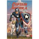 캡틴 아메리카 스티브 로저스 Vol. 1 하이드라 만세 시공그래픽노블 시리즈