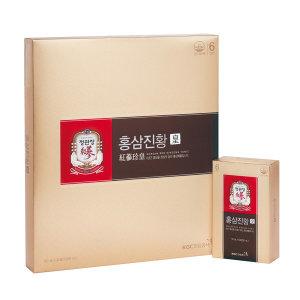 정관장  쇼핑백증정/ 홍삼진황 50ml 30포 (30일분)