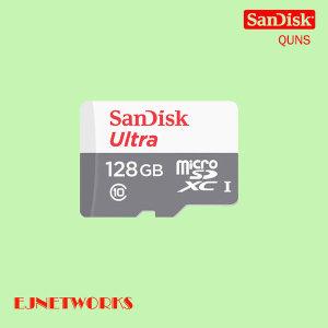 MICRO SDXC ULTRA 128GB 마이크로SD SQUNS 80MB/S EJ