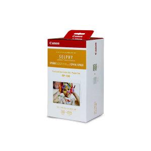 캐논 포토프린터 CP1200 CP1300 전용 인화지 108매 RP