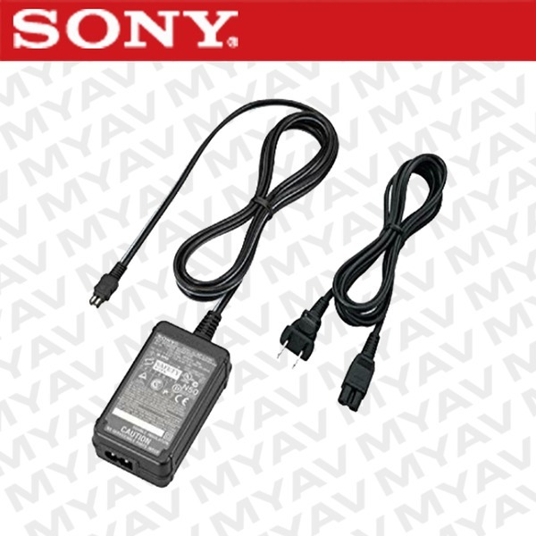 AC-L200 SONY 소니 캠코더핸디캠 AC아답터 충전기