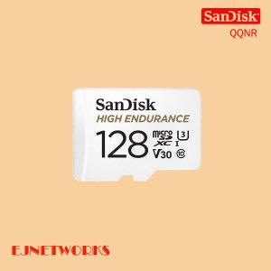 블랙박스/CCTV전용 microSD128GB 마이크로SD QQNR /EJ