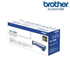 정품토너 TN-1000 HL1110/1210W/DCP1510/MFC1810용