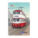 (SK텔레콤) baro 4GB 카드
