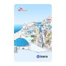 (SK텔레콤) baro 7GB 카드