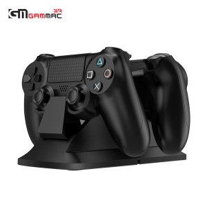 PS4 시그니처 듀얼패드차저 듀얼쇼크 고속충전 가능