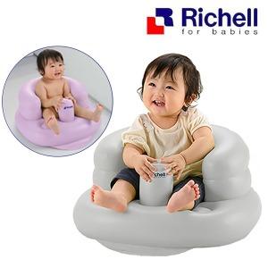 릿첼 베이비 소프트 의자 / 목욕의자 이유식의자
