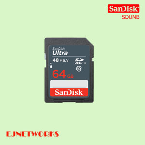 울트라 SDXC 64GB class10 SDUNB SD 메모리카드 노트북