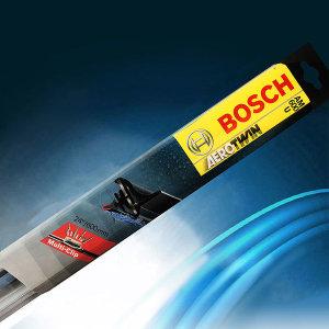보쉬 에어로트윈 멀티클립 수입차 와이퍼 600mm 단품
