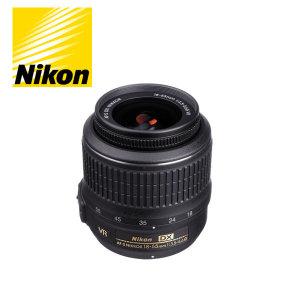 니콘 AF-S DX Zoom NIKKOR 18-55 F3.5-5.6G VR / WIN