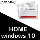 윈도우 10 HOME DSP (CD) 설치 (15ZD990-VX70K 전용)
