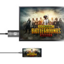 C타입 스마트폰 HDMI 미러링 TV 연결 케이블 덱스